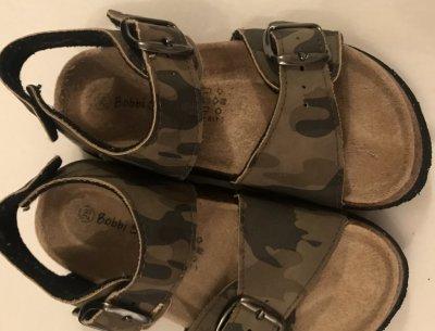 сандали, босоножки