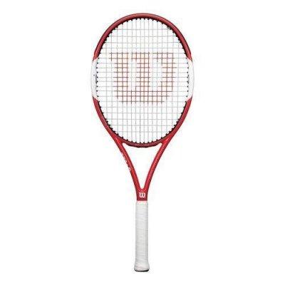 Продам новую теннисную ракетку WILSON SIX.ONE LITE 102