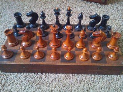 Куплю шахматы ссср.часы