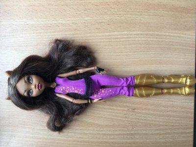 Кукла Клоудин