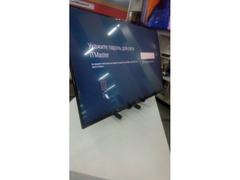 Продам новый телевизор Sony