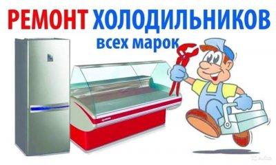 Профессиональный ремонт холодильников в Киеве и Киево-Святошинском районе.
