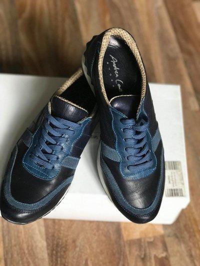Кроссовки Аndrea Сonti 39р. (25 см) Итальянский бренд