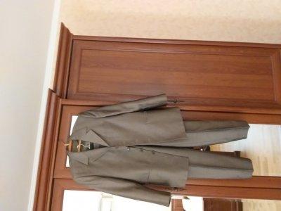 Мужской школьный костюм