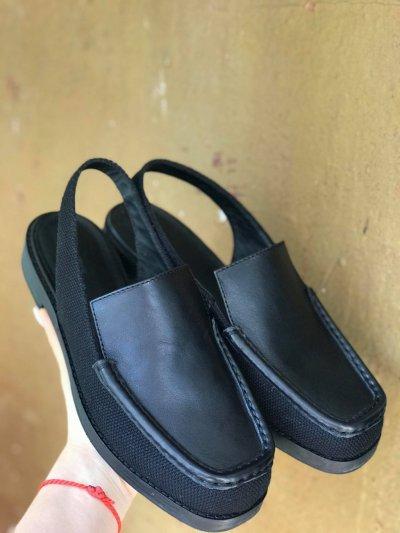 Туфли с открытым задником любимого бренда & Оther Stories
