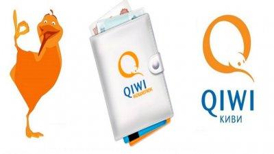 Послуги з верифікації в Qiwi Украина