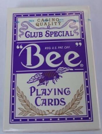 PlayngCards Bee