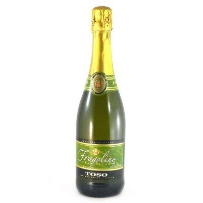 Вино біле Fragolino Toso 0,7л