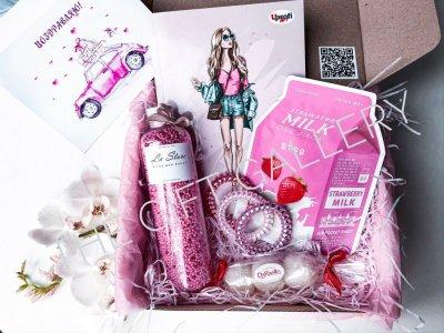 Подарочные коробки | наборы| Бьюти бокс | Gift box