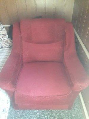 Продам кресло