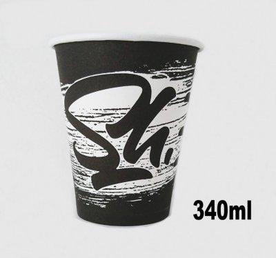 Стакан Шеф Кофе 340ml