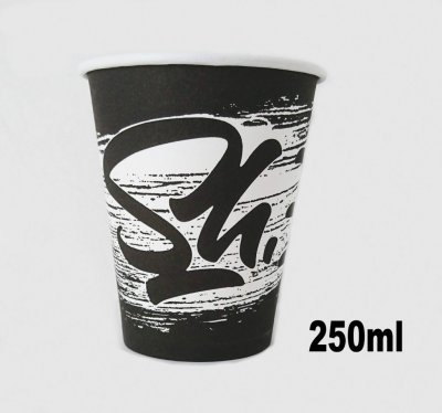 Стакан Shefcoffee 250ml