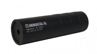 Глушитель для оружия IMMORTAL .223 .308 6.5 creedmoor