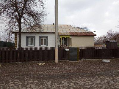 Продаю дом черкасская область монастырищенский район село Шарнополь