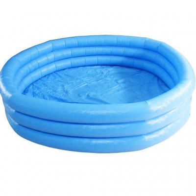 3-x кольцевой бассейн intex 1.47m x 33cm 58 x 13