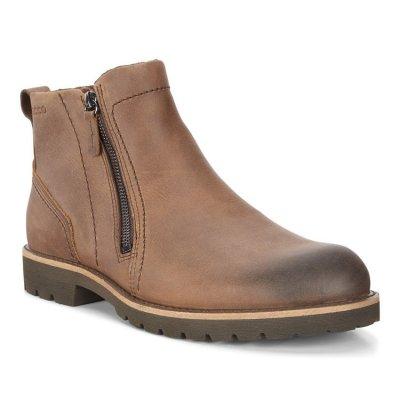 Ботинки ecco jamestown 511244 зимові оригінал р. 43 , 46