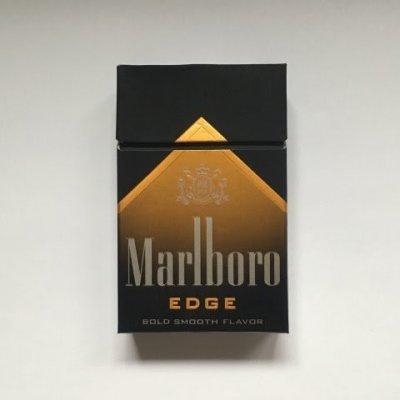 Marlboro edge