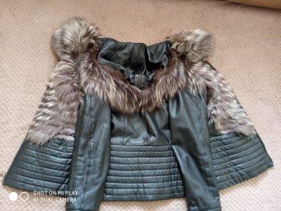 Куртка осеняя