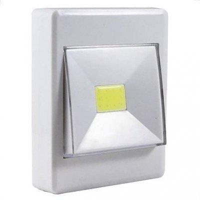 Лампа-выключатель