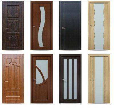 Міжкімнатні двері - Розпродажа СКЛАДУ