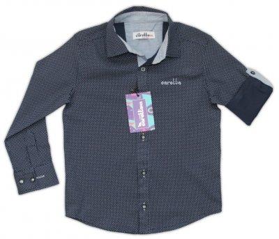 Рубашки с отворотом. Распродажа склада