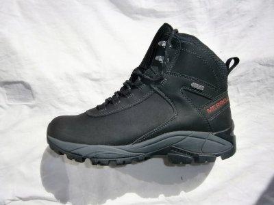 Ботинки merrell vego leather mid waterproof j311538c зимові оригінал