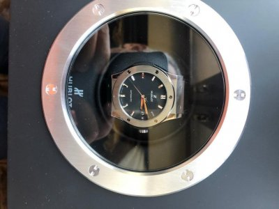 Наручные часы Hublot 511.NX.1171.LR
