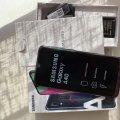 Продам новый SAMSUNG a40 4/64 black