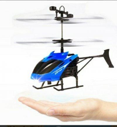 Вертолет Sky Shock