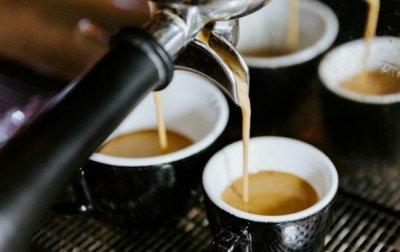 """Кава Бразилія """"Сантос"""" 100% арабіка"""