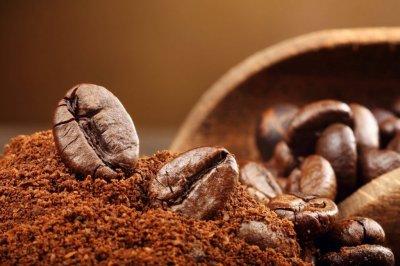 Кава в зернах (Бленд 20/80)