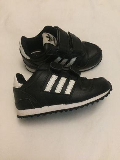 Продаются фирменные кроссовки Adidas