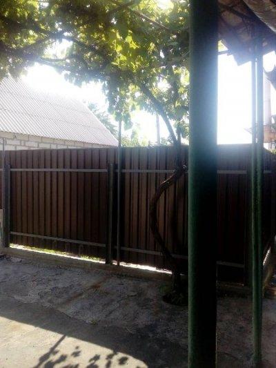 Продам часть дома на Зеленом Яру
