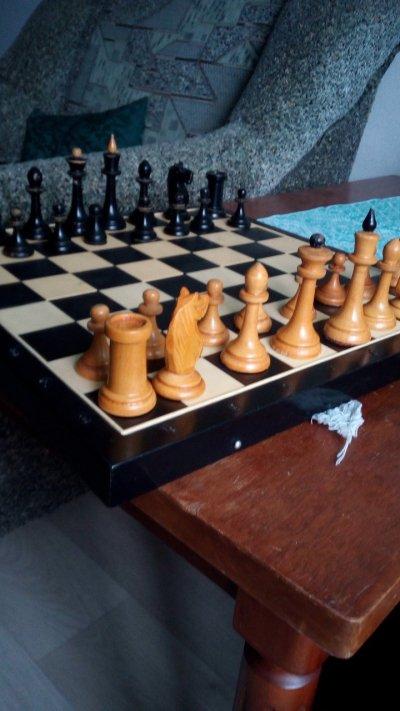 Куплю шахматы советского периода