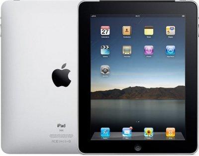 iPad 64гб, wi-fi, сим