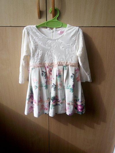 Продам дитяче плаття на 2—3 роки