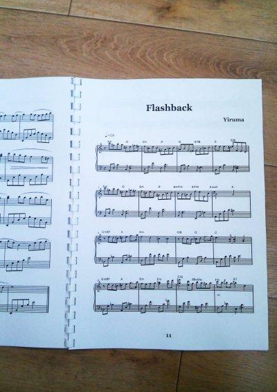 Сборник нот для фортепиано (ноты для фортепиано)