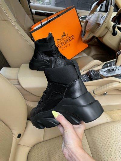 Крутая женская обувь из натуральной кожи по самым низким ценам в сети