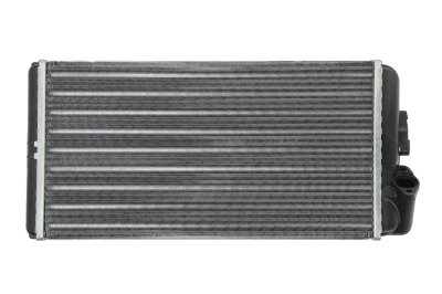Радиатор печки Мерседес REX/Vario/814