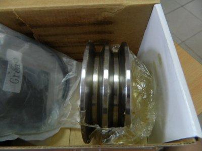 Шкив натяжителя ремня компрессора Мермедес 814 OM366