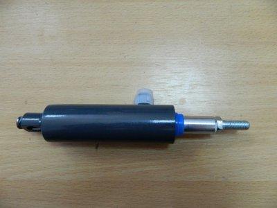 Цилиндр глушения мотора (глушилка) Мерседес OM366 (Ø8)