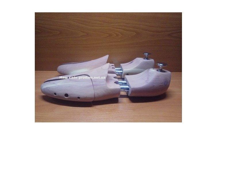 Продам колодки для обуви. Кедровые колодки из дерева