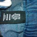 Джинсы джогеры H&M 3-4 года