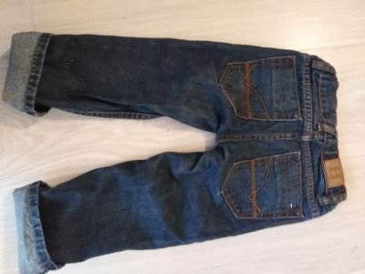 Tommy Hilfiger джинсы 3 года