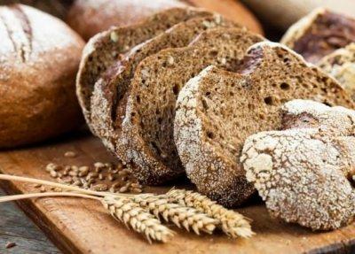 Хлеб житный нарезной в ассортименте. Корм для КРС, свиньям и птицам