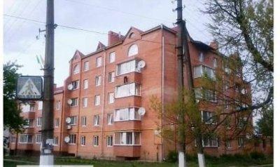 Продам двокімнатну квартиру в Новобудові смт Володарка.