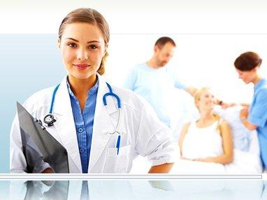 Услуги по оформлению медицинских книжек в городе Киев.