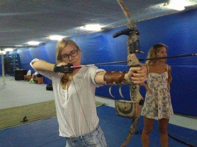 Стрельба из лука (корпоративы, подарочные сертификаты, секция) Archery Kyiv Tir