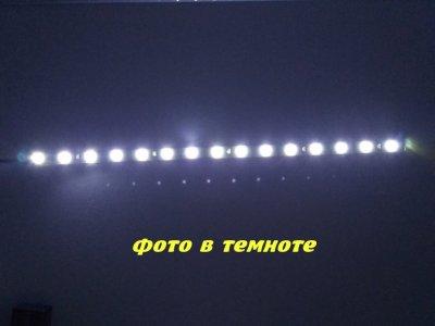 Светодиодная подсветка салона Белая