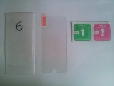 Закалённое стекло на iphone 6 Защита экрана Тюнинг телефона